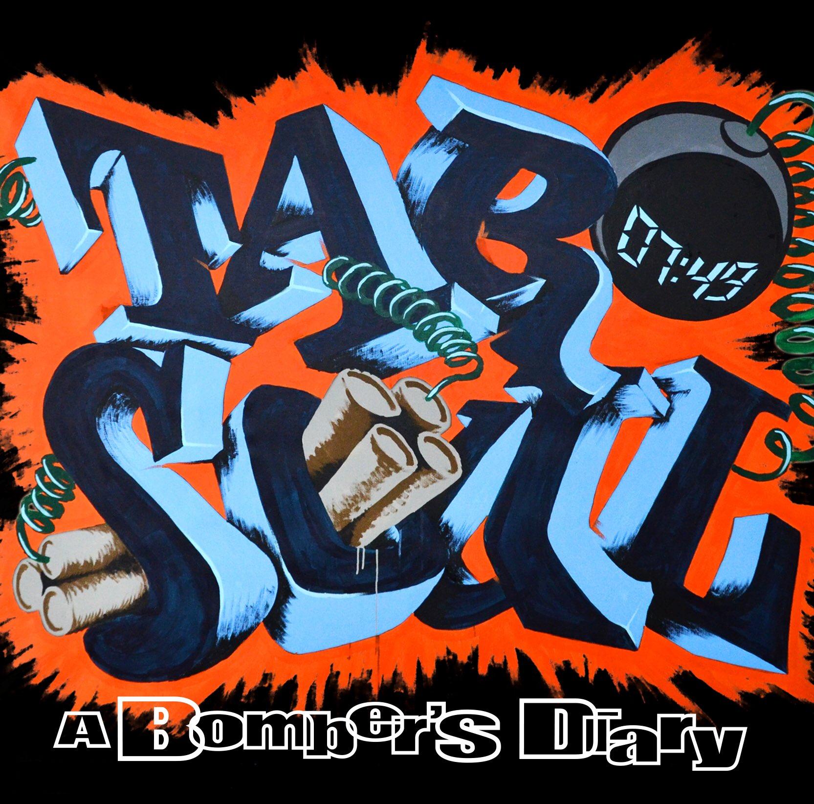 tarosoul A Bomber's Diary