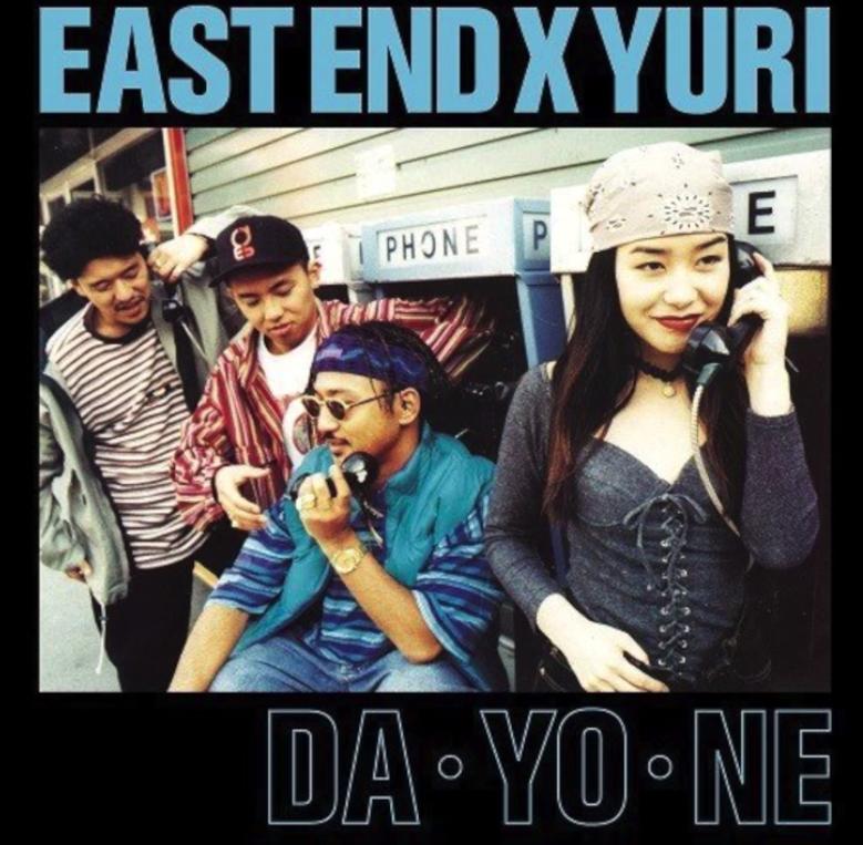 East End×Yuri
