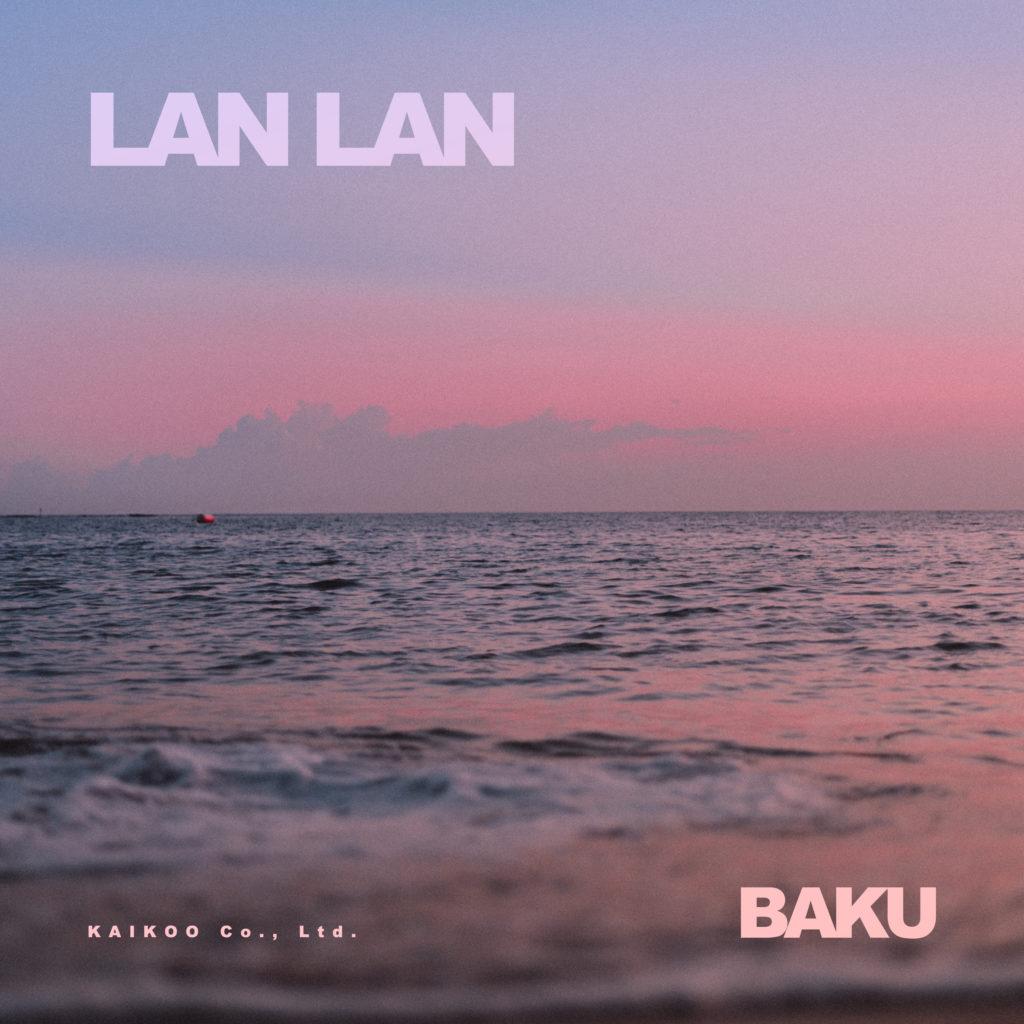 BAKU_LAN LAN_COVER