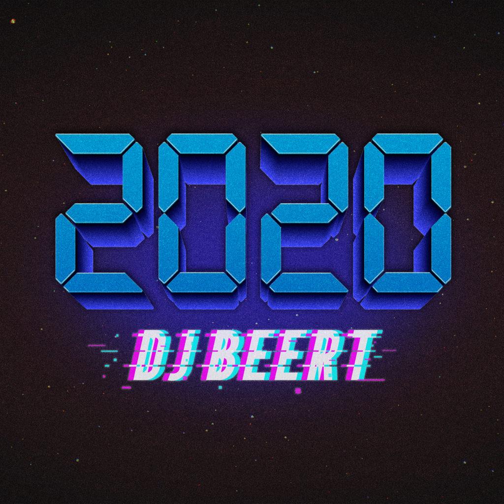 DJBEERT-2020-COVER